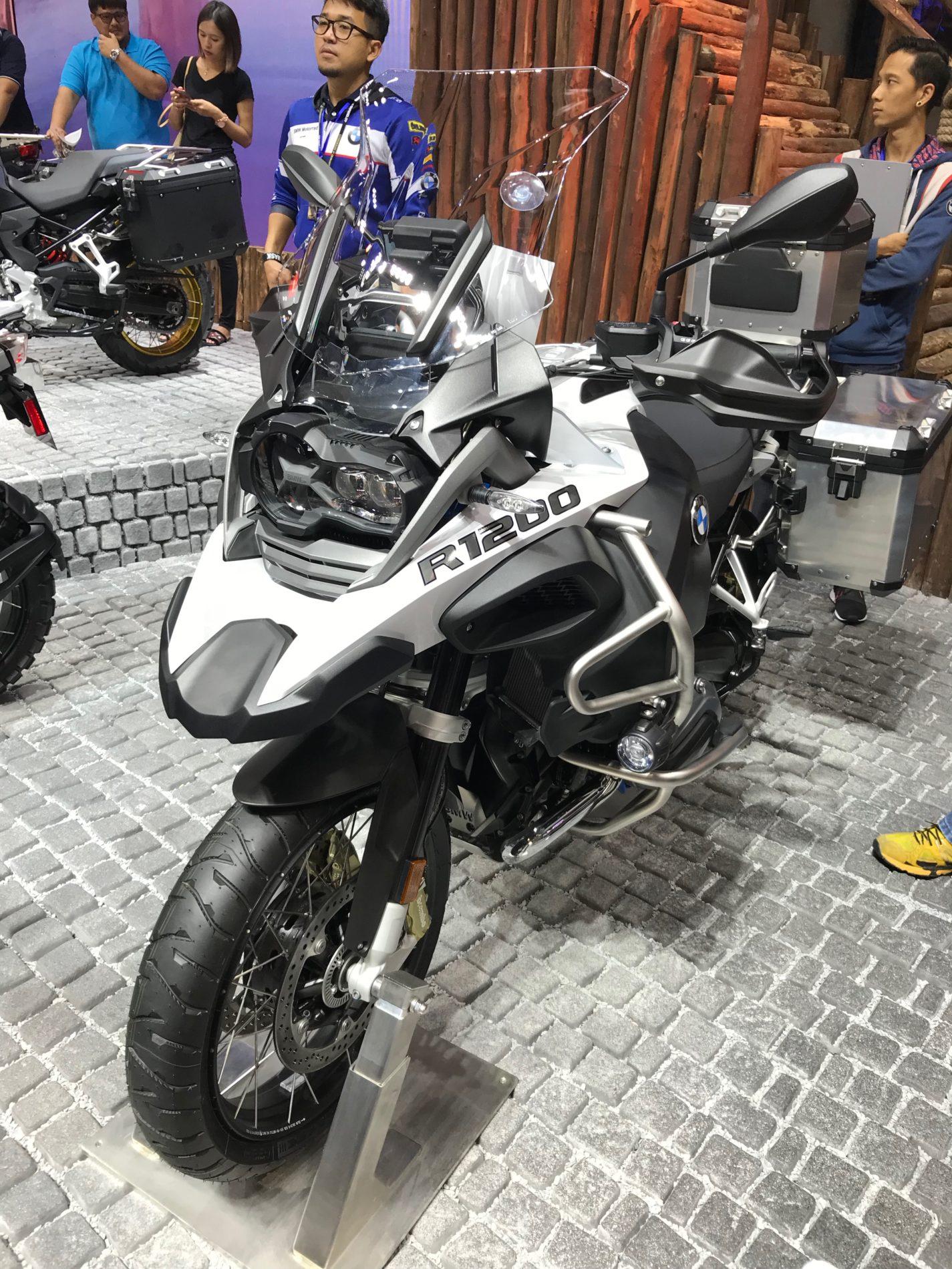 BMW,R1200