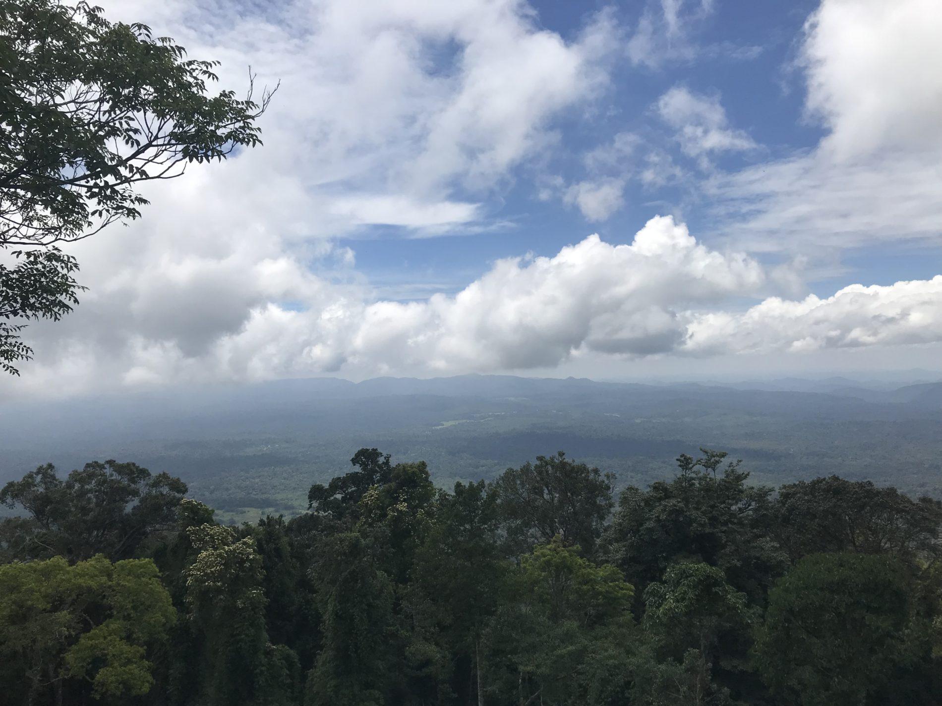 Pha Diew Dai Viewpoint
