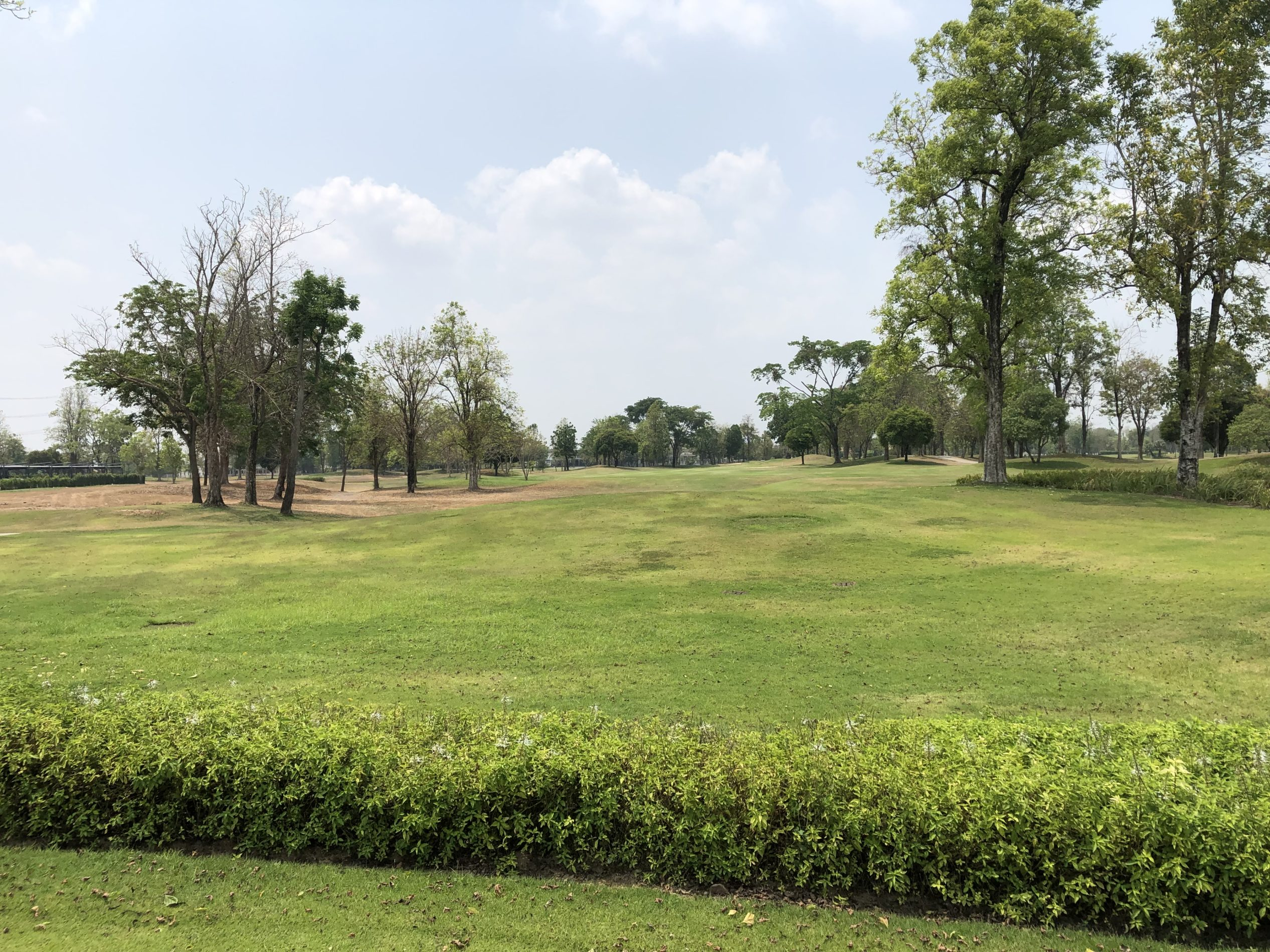 FLORA VILLE GOLF & COUNTRY CLUB