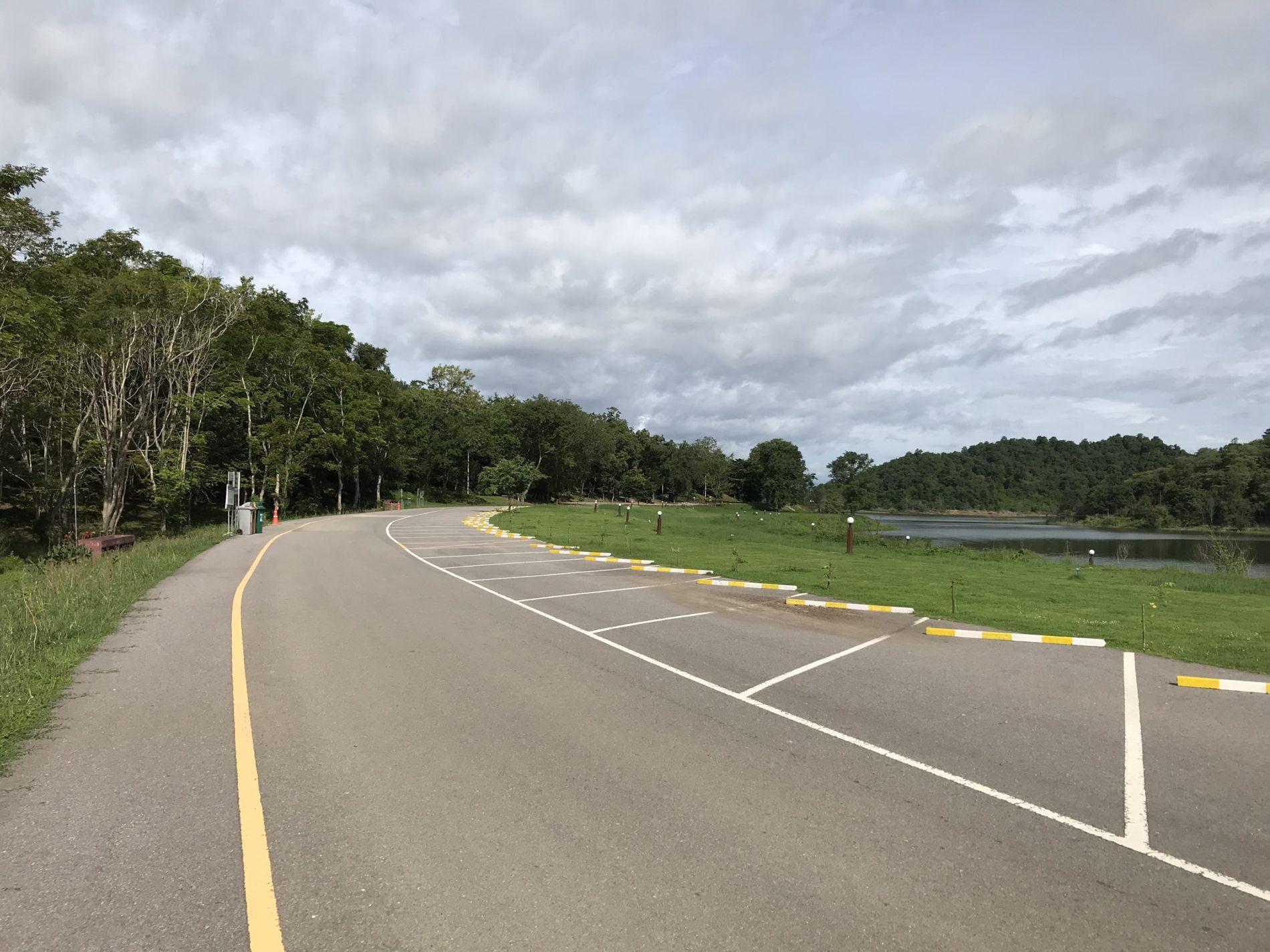 ケーンクラチャン国立公園