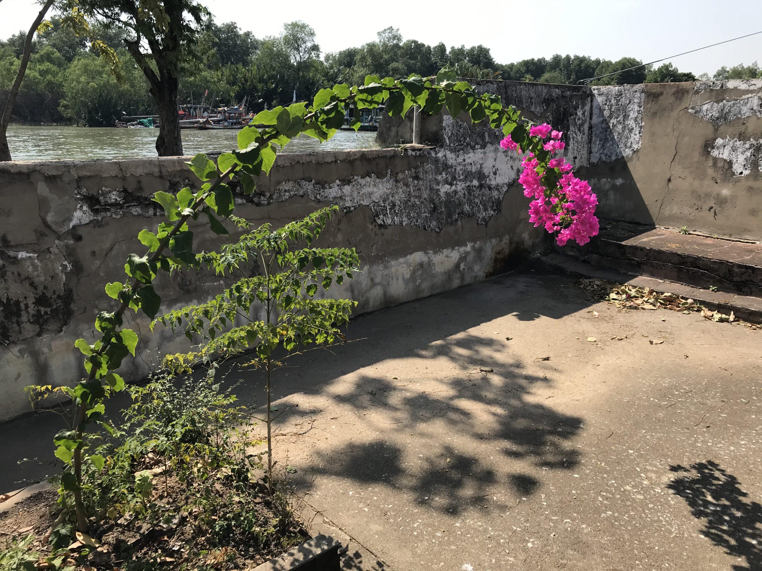ピースアサムット要塞