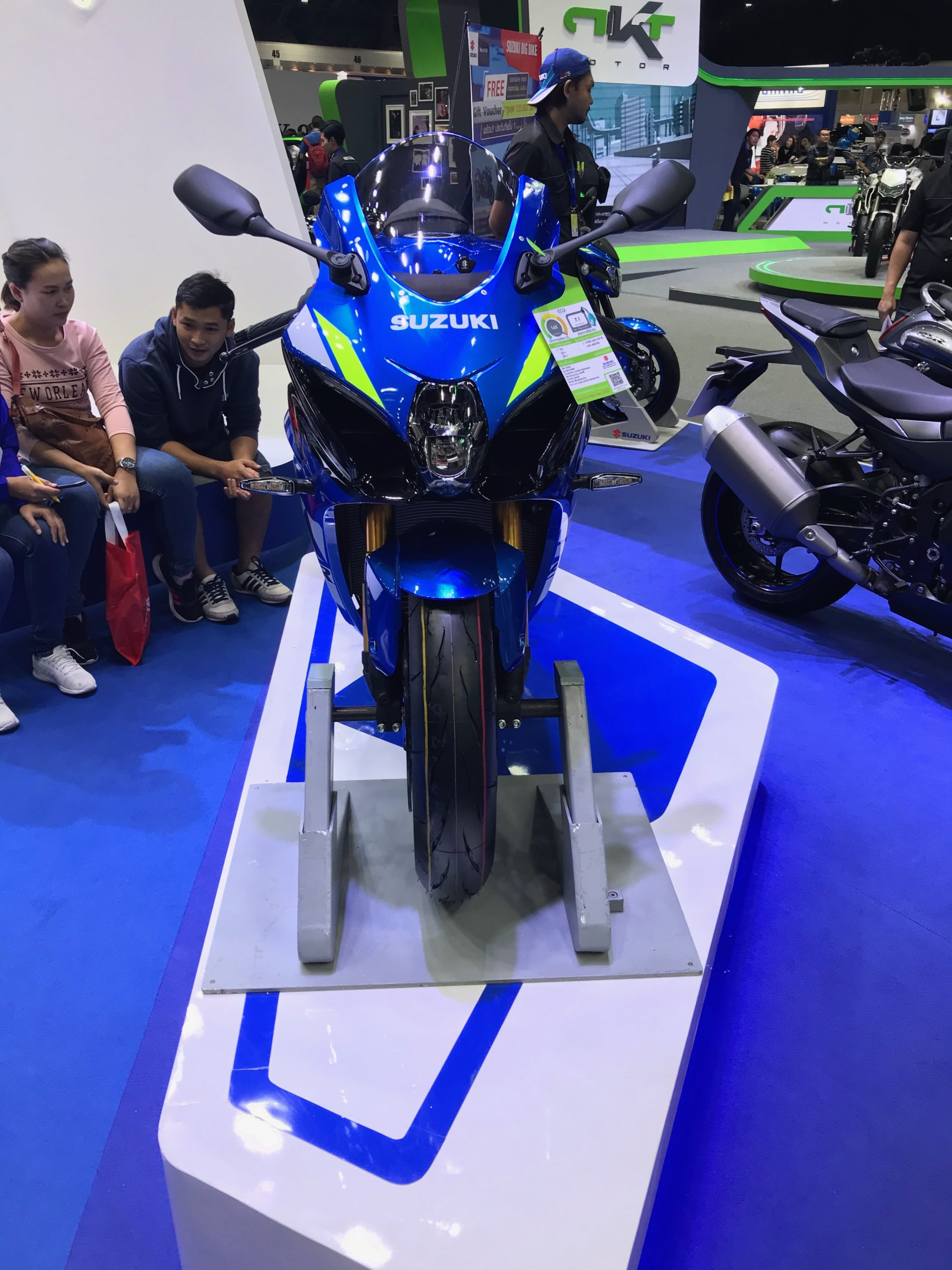Motor Expo 2019