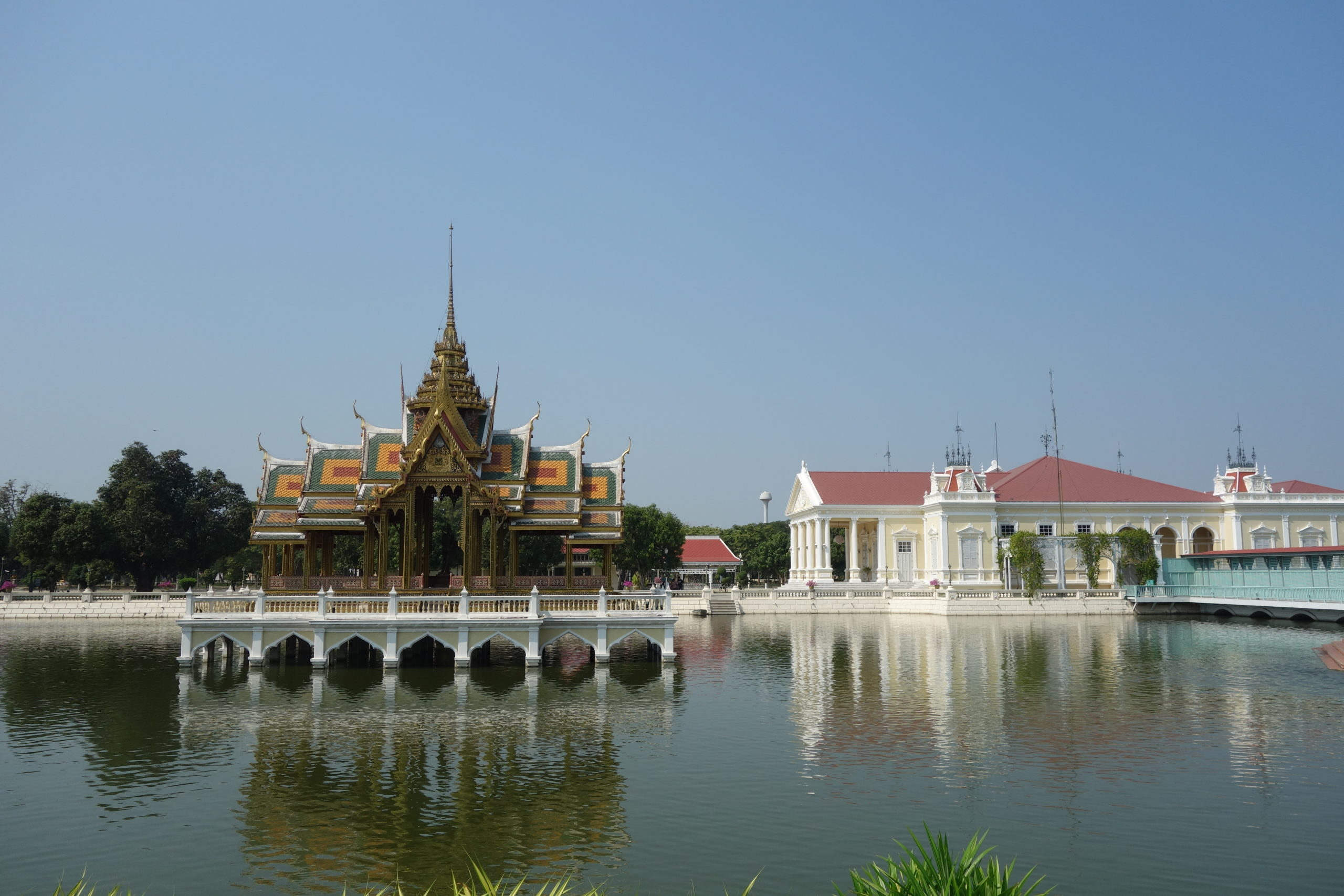 Bang Pa-in Palace