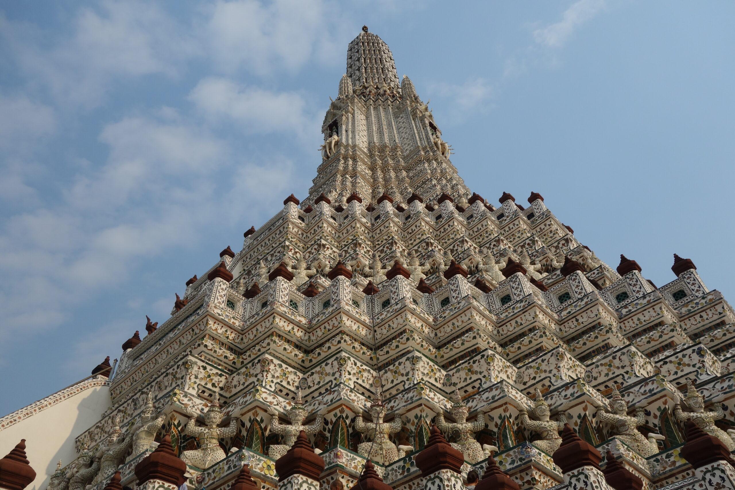 ワット・アルン(Wat Arun)